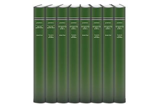 Select Works of Josephus (8 vols.)