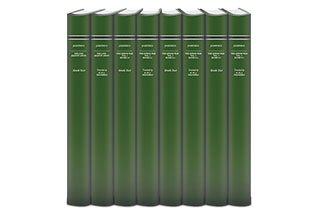 Select Works of Josephus (8 vols.)