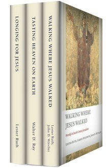 The Church at Worship Series (3 vols.)