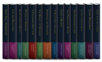 Canterbury Studies in Spiritual Theology (14 vols.)