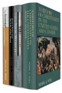 Mark A. Noll Collection (4 vols.)