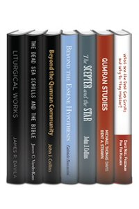 Eerdmans Studies in the Dead Sea Scrolls (7 vols.)