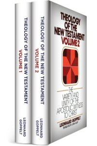 Theology of the New Testament (2 vols.)
