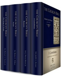 The Church's Bible (4 vols.)
