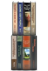 Eerdmans Pastoral Resources Collection (8 vols.)