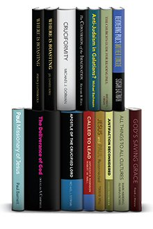 Eerdmans Pauline Studies Collection (15 vols.)