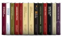 Eerdmans Biblical Interpretation Collection (13 vols.)