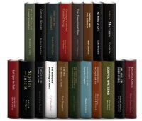 Eerdmans Gospel Studies Collection (19 vols.)