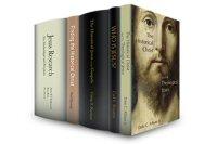 Eerdmans Historical Jesus Studies Collection (5 vols.)