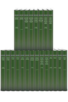 Works of Philo (22 vols.)