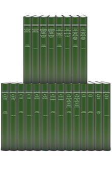 Works of Philo (22 vols.)