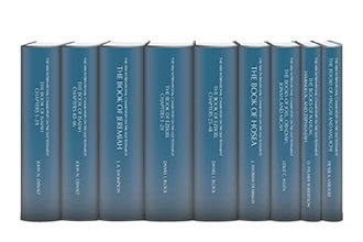 The New International Commentary on the Old Testament: Prophets (NICOT) (9 vols.)