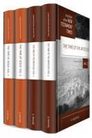 A History of the Times (4 vols.)