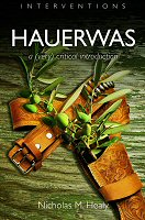 Hauerwas: A (Very) Critical Introduction