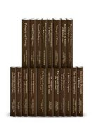 Select Gifford Lectures Delivered at Edinburgh (19 vols.)