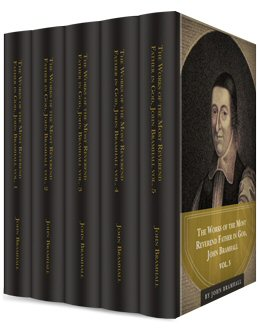 The Works of the Most Reverend Father in God, John Bramhall (5 vols.)