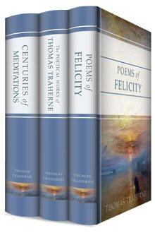Select Works of Thomas Traherne (3 vols.)