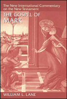 The New International Commentary on the New Testament: The Gospel of Mark