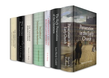 Classic Studies on Persecution in Early Christianity (7 vols.)