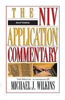 NIV Application Commentary: Matthew