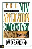 NIV Application Commentary: Mark