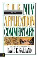 NIV Application Commentary: Mark