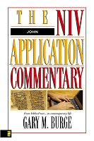 NIV Application Commentary: John