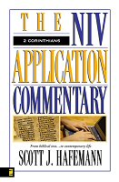 NIV Application Commentary: 2 Corinthians