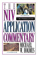 NIV Application Commentary: 1 & 2 Thessalonians