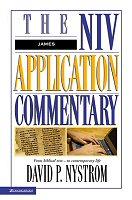 NIV Application Commentary: James