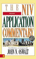 NIV Application Commentary: Isaiah