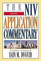 The NIV Application Commentary: Ezekiel