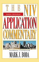 NIV Application Commentary: Haggai, Zechariah