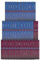 The New American Commentary Series (NAC) (41 vols.)