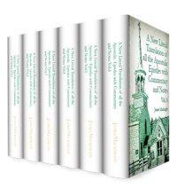 James Macknight's Commentary on the Apostolic Epistles (6 vols.)