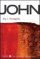 New Covenant Commentary Series: John