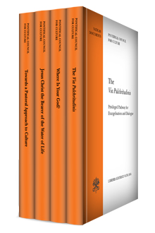 Pontifical Council for Culture Collection (4 vols.)