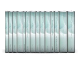 Classic Commentaries and Studies on Ephesians Upgrade (14 vols.)