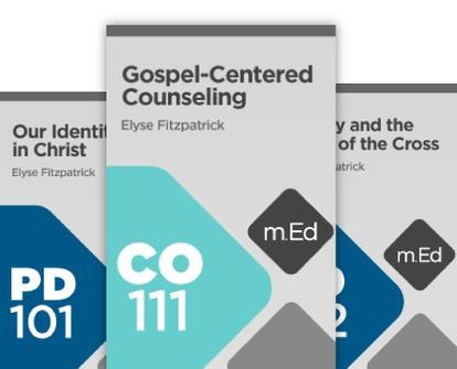 Mobile Ed: Elyse Fitzpatrick Bundle (3 courses)