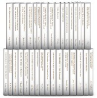 Classic Commentaries and Studies on Romans Upgrade (32 vols.)