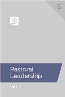 Pastoral Leadership Bundle, ver. 2, S (13 vols.)