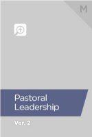Pastoral Leadership Bundle, ver. 2, M (25 vols.)