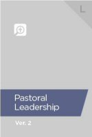 Pastoral Leadership Bundle, ver. 2, L (39 vols.)