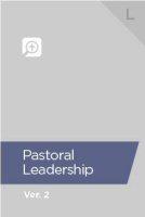 Pastoral Leadership Bundle, ver. 2, L (39 vols.)