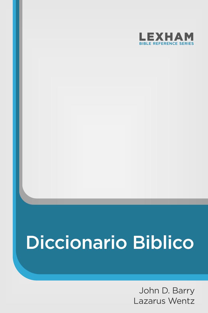 Diccionario Bíblico Lexham