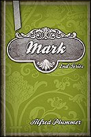 Cambridge Greek Testament for Schools and Colleges: Mark, 2nd Series