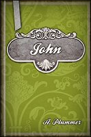 Cambridge Greek Testament for Schools and Colleges: John