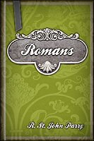Cambridge Greek Testament for Schools and Colleges: Romans