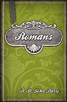Cambridge Greek Testament for Schools and Colleges: Romans