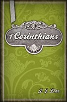 Cambridge Greek Testament for Schools and Colleges: 1 Corinthians